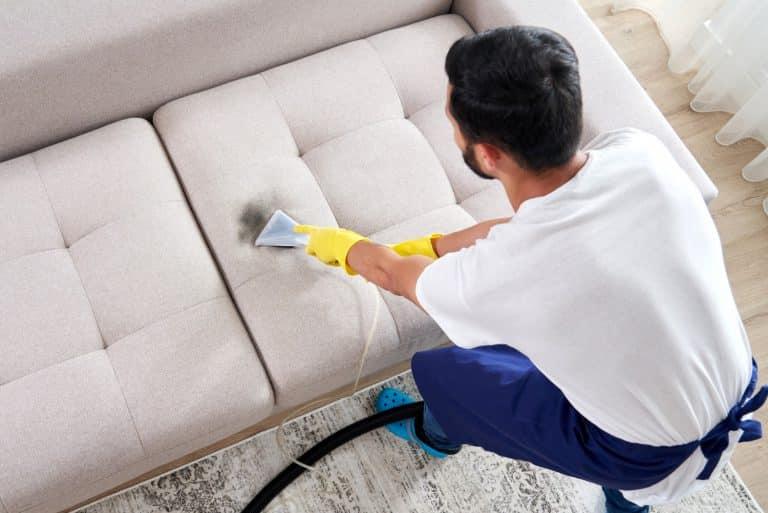 Tipos de Lavado de Muebles